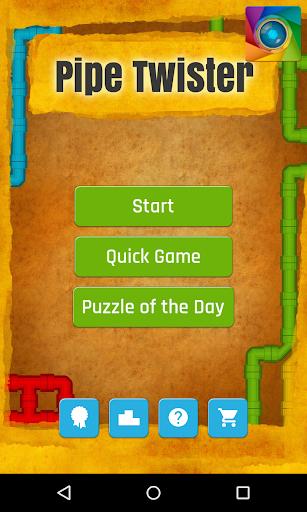 Pipe Twister: Pipe Game screenshots 1