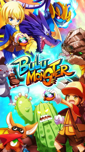 Bulu Monster screenshots 11