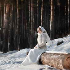 Wedding photographer Sergey Kopaev (Goodwyn). Photo of 04.02.2016
