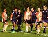 PSV wint onofficiële 'BeNe-Supercup' van Anderlecht