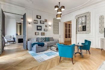 Saint Lazare Serviced Apartment, Champs Elysees