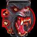 Wolf Spike King Dark icon
