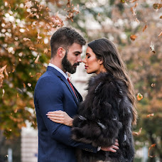 Wedding photographer Ninoslav Stojanovic (ninoslav). Photo of 14.11.2018