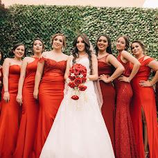 Wedding photographer Luis Romero (LuisRom). Photo of 27.07.2017