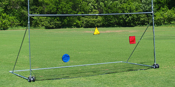 Portable Goal Post Targets