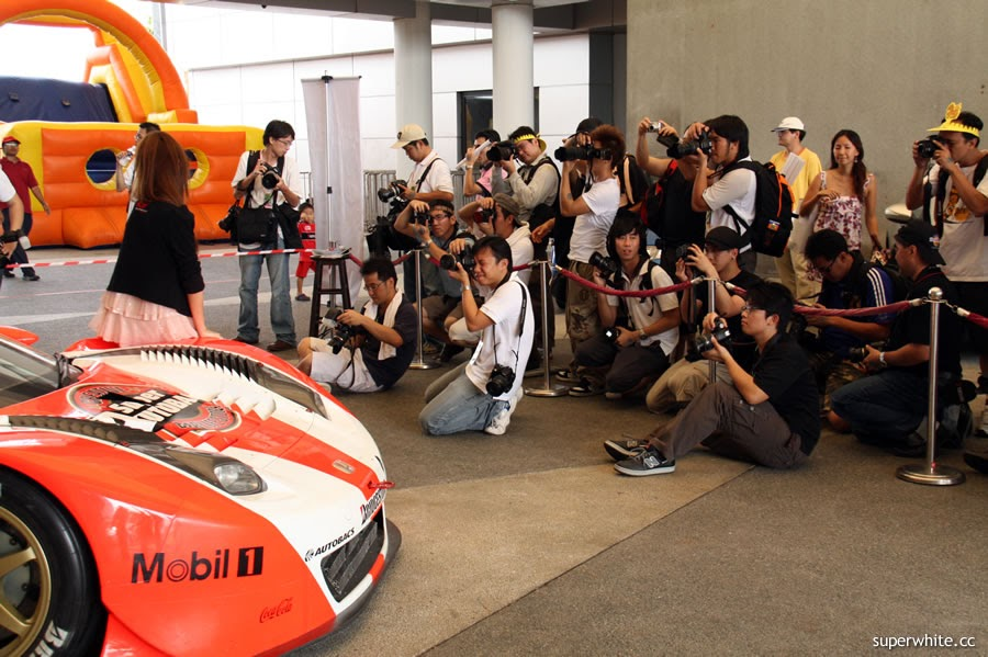 Super GT International Series Malaysia