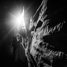 Wedding photographer Misha Shpenyk (MONROphotography). Photo of 12.11.2017