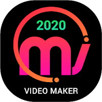 MV bit video master - Particle.ly Video Maker