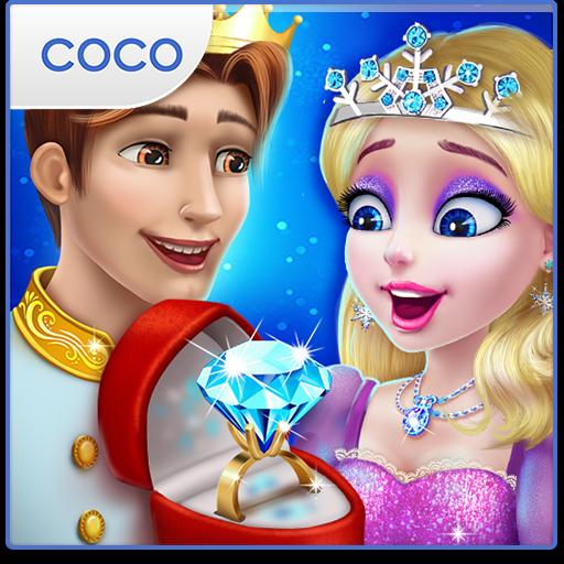 Buz Prensesi – Düğün günü APK indir