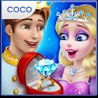 Ice Princess - Wedding Day icon