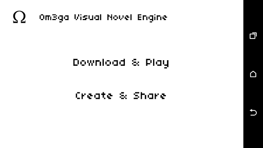 Visual Novel Engine  {cheat|hack|gameplay|apk mod|resources generator} 4