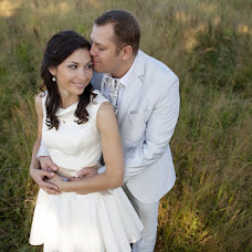 Wedding photographer Anna Lazareva (Lazareva). Photo of 28.01.2015