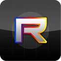 Refraction icon