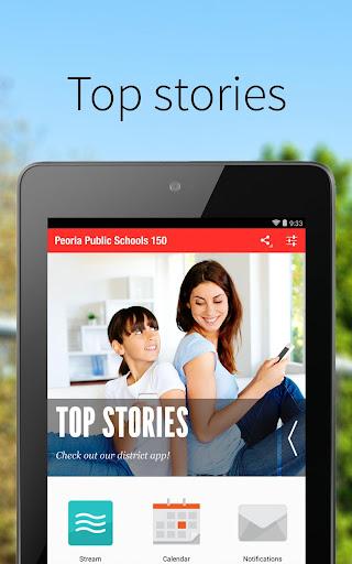 Peoria Public Schools 150