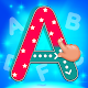 Download Magical Alphabets: Write ABC Games For Toddlers For PC Windows and Mac