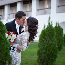 Wedding photographer Mikhail Kudryavcev (MichMachine). Photo of 18.01.2016