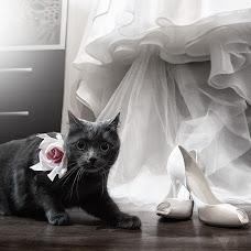 Wedding photographer Andrey Kopanev (kopanev). Photo of 24.07.2017
