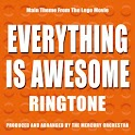 Everything Is Awesome Ringtone icon