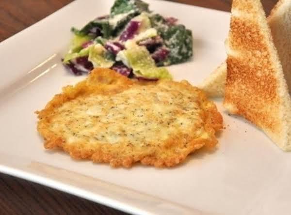 Tortang Dulong (fish Omelet)