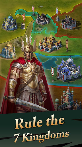 Evony: The King's Return apktram screenshots 4