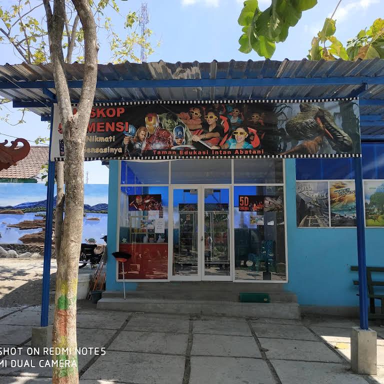 Taman Wisata Dawablandong Menyediakan Wifi Gratis 24 Jam Dan