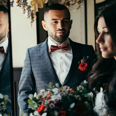 Wedding photographer Roman Shatkhin (shatkhin). Photo of 09.12.2016