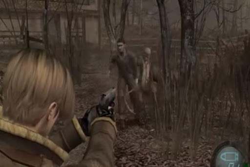 Best Tips Resident Evil 4 Screenshot