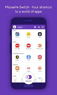 PhonePe – UPI Payments, Recharges & Money Transfer Apk App File Download 6