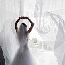 Wedding photographer Yana Starygina (Yanastary). Photo of 31.08.2015