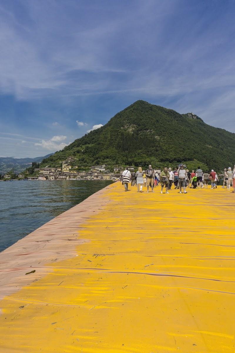 Lago d'Iseo di anapeas