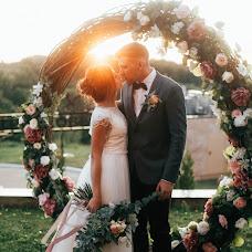 Wedding photographer Polina Mishurinskaya (Lina123). Photo of 19.01.2018