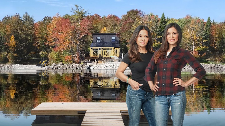 Watch Generation Renovation: Lake House live