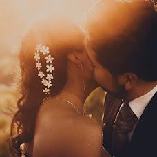Wedding photographer Valery Garnica (focusmilebodas2). Photo of 05.12.2017