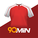 Arsenal News - 90min Edition icon