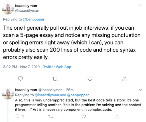Ben Popper is the Worst Coder In The World: Quantum Edition