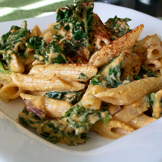 Creamy Spicy Pasta Recipes.