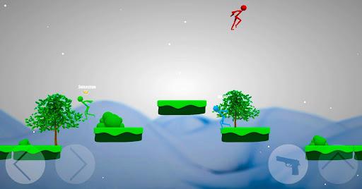 Stickman Fight - Save Your World / Battle Royale 1.1.3 screenshots 1