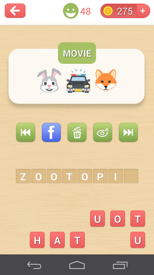 Guess Emoji The Quiz Game- screenshot