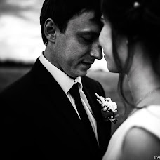 Wedding photographer Stanislav Vinogradov (vinostan). Photo of 02.08.2017