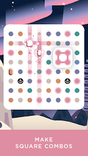 ApkMod1.Com Two Dots + (Free Shopping) for Android Game Puzzle
