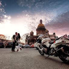 Wedding photographer Aleksandr Zarvanskiy (valentime). Photo of 08.06.2017