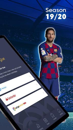LaLiga Fantasy MARCAufe0f 2020 - Soccer Manager  screenshots 10