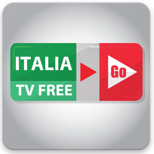 Go Italia TV Free file APK for Gaming PC/PS3/PS4 Smart TV