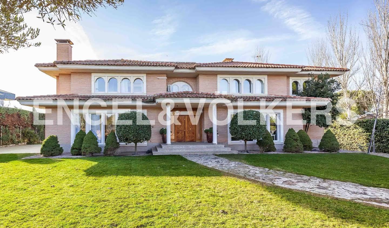 Maison avec piscine et terrasse Cullera