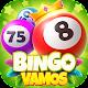 Bingo Vamos - Casa de bingo online