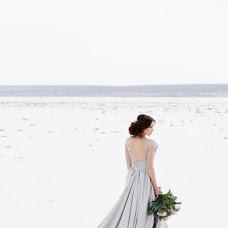 Wedding photographer Svetlana Yaroslavceva (yaroslavcevafoto). Photo of 01.02.2016