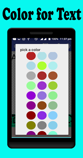 Logo Maker Pro  screenshots 7