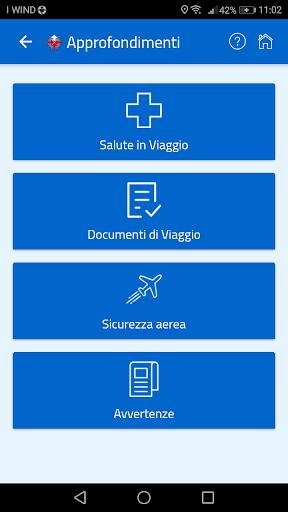 Unità Di Crisi screenshot 5