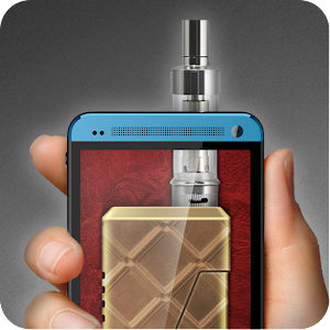 Vaporisers Simualtor Prank for PC and MAC