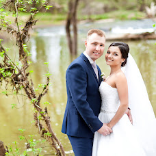 Wedding photographer Andrey Lavrinec (LOVErinets). Photo of 10.05.2018